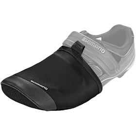 Shimano T1100R Soft Shell Toe Shoe Cover black